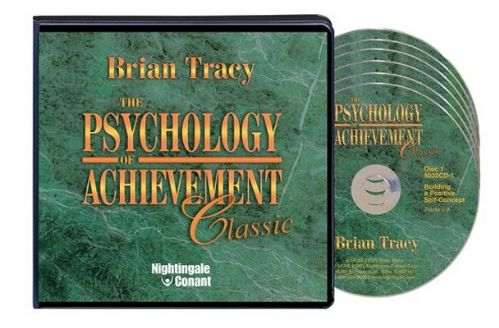 The Psychology of Achievement Classic